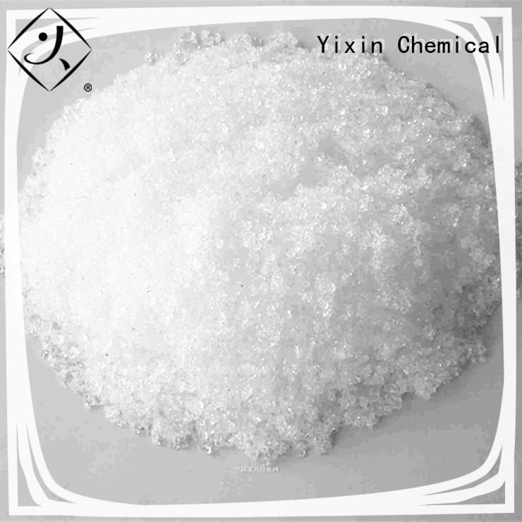 Yixin Best borate vs borax factory for laundry detergent making