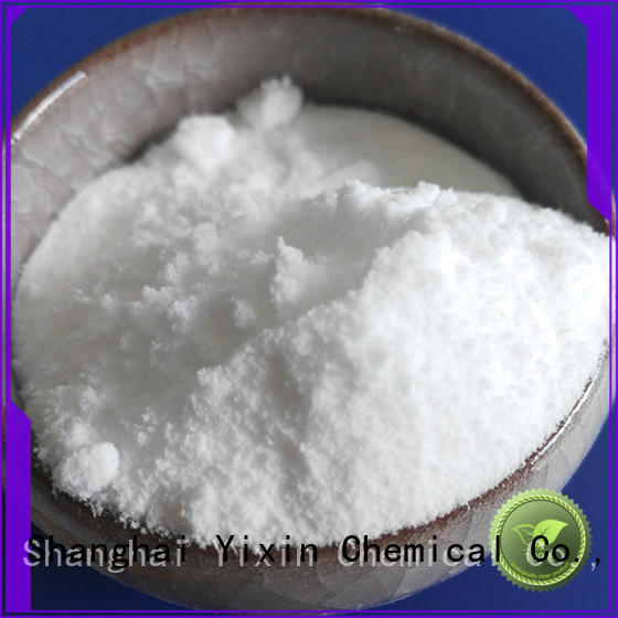 Yixin Wholesale sodium fluoride insecticide factory for medicine and drinking water industry