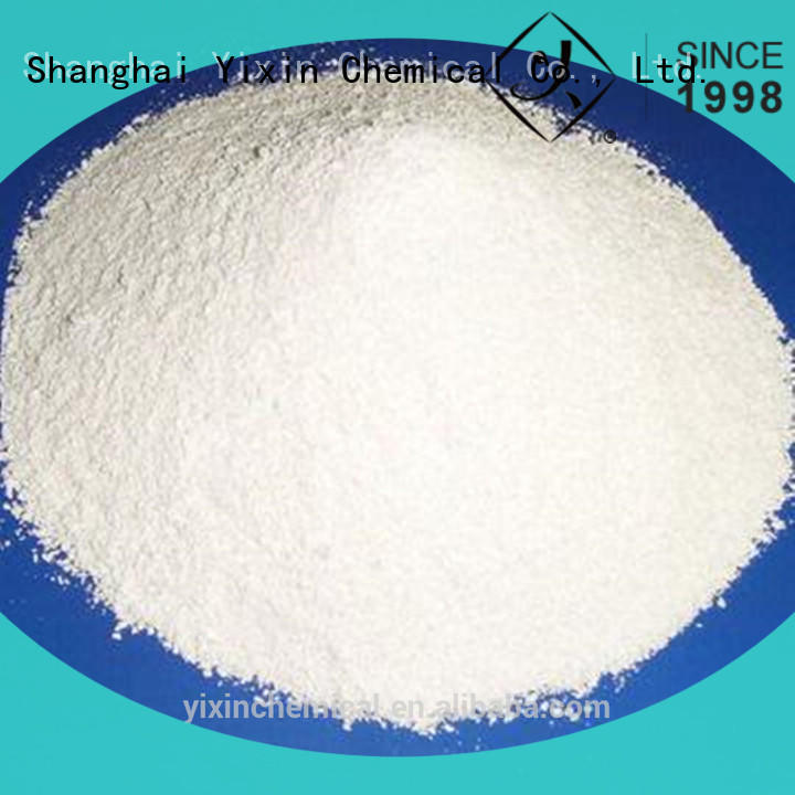 Yixin High-quality sodium carbonate from baking soda company for glass industry