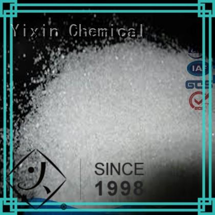 Yixin potassium carbonate solubility in organic solvents company for dye industry