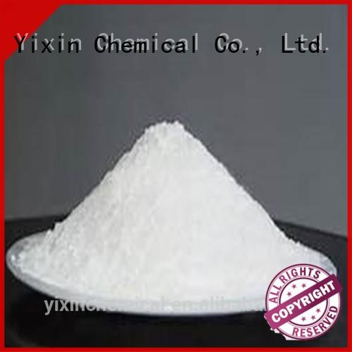 Yixin formula unit mass of k2co3 company for food medicine glass industry