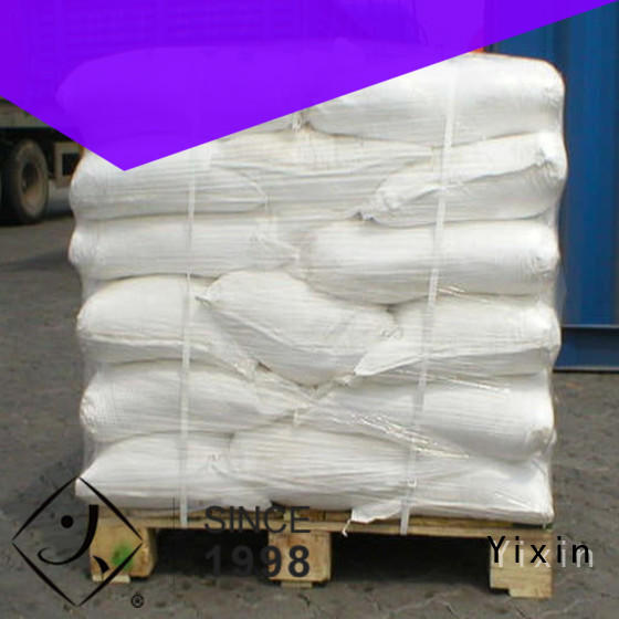 Yixin soda ash light manufacturers manufacturers for chemical manufacturer