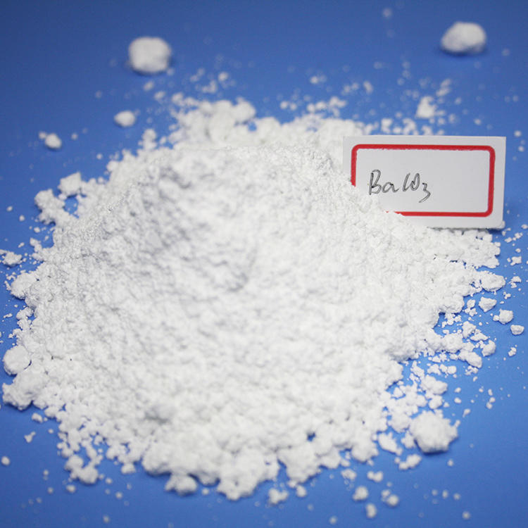hot sales barium carbonate BaCO3 for glass and ceramic industry