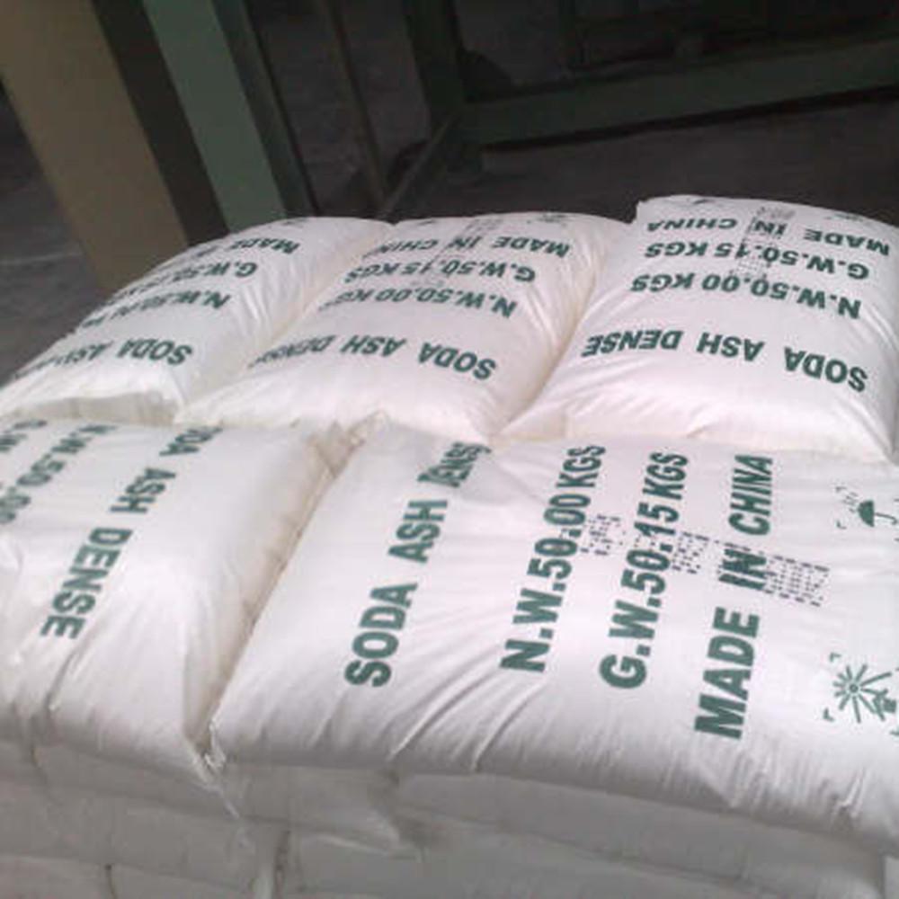 good price of carbonate sodium Na2CO3