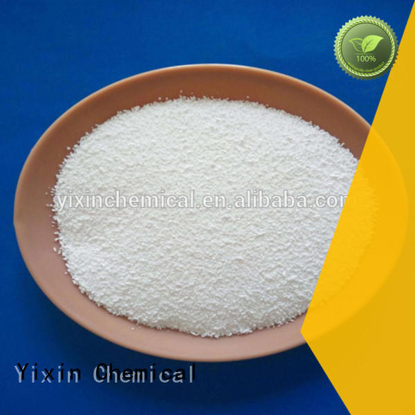 Yixin soda ash producers company for textile industry