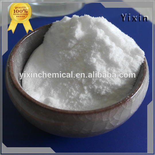 Yixin New sodium deficiency diseases company for building industry