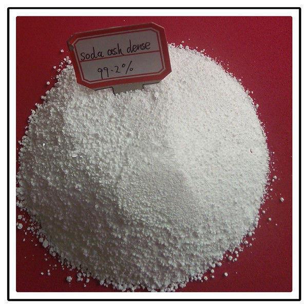 soda ash 99%min