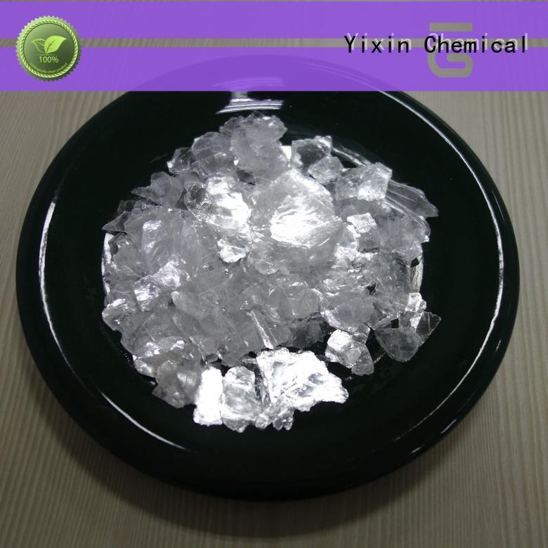 Yixin white mica soil company used in cosmetics