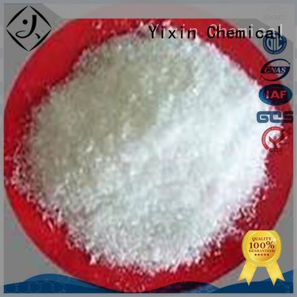 Yixin potassium bicarbonate pills Suppliers for dyestuff industry