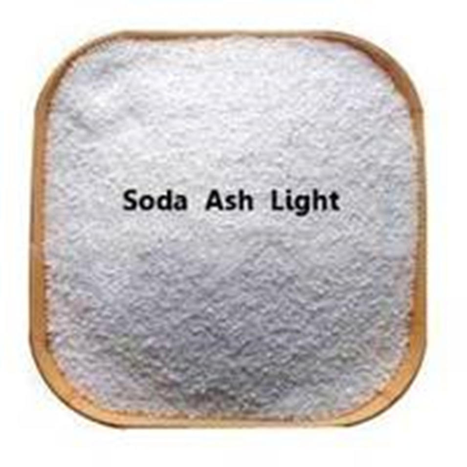 double ring soda ash light