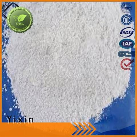 Yixin barium sulfate sigma Suppliers used in ceramic glazes and cement