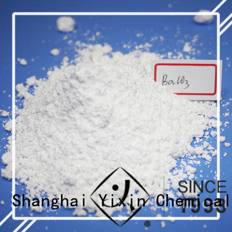 Yixin Wholesale barium carbonate and hydrochloric acid Suppliers for glass industry