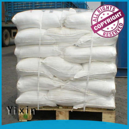 Yixin baking soda for swimming pool chemistry factory for chemical manufacturer