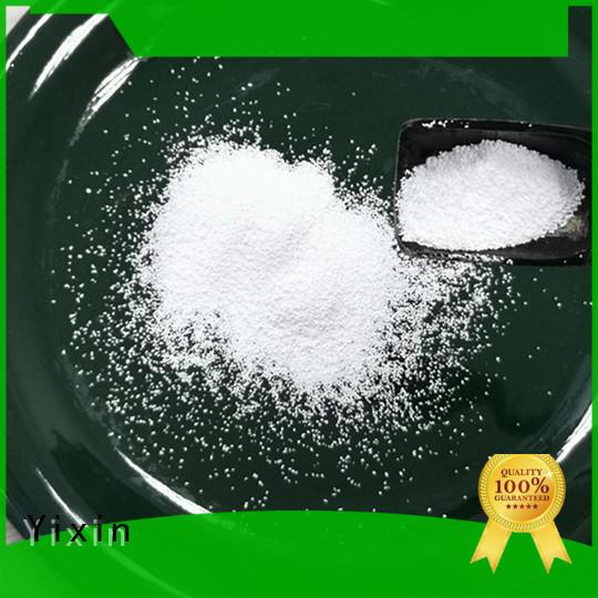 Yixin Top potassium bicarbonate hazards factory for food medicine glass industry