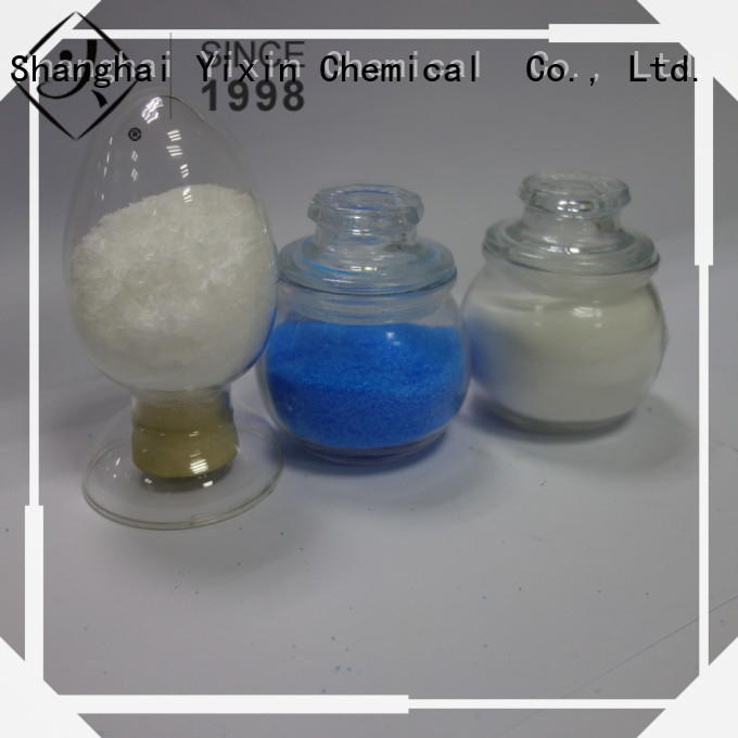 Yixin Top potassium hydroxide company for glass factory