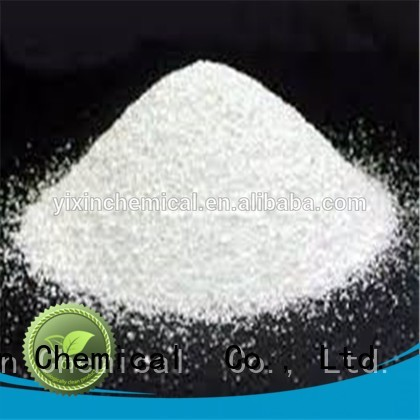 Yixin potassium versus sodium for business for dye industry