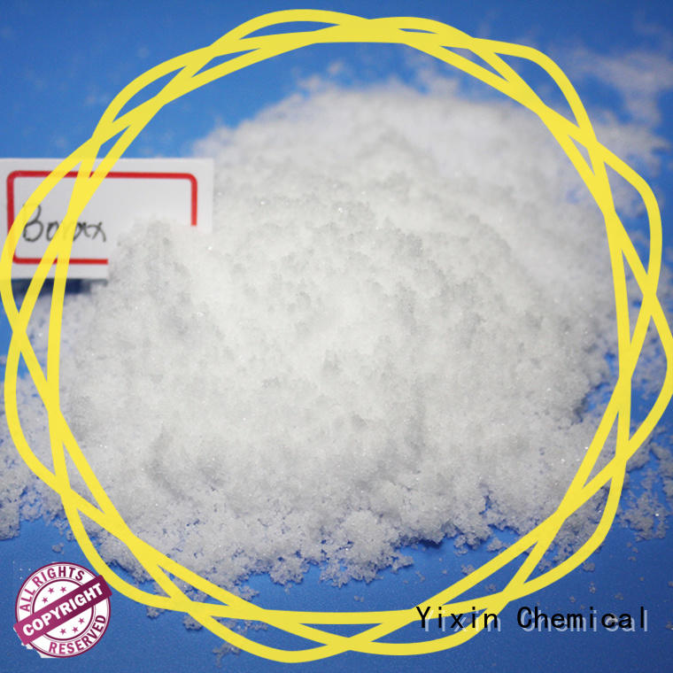 Yixin boric acid antifungal Suppliers for laundry detergent making