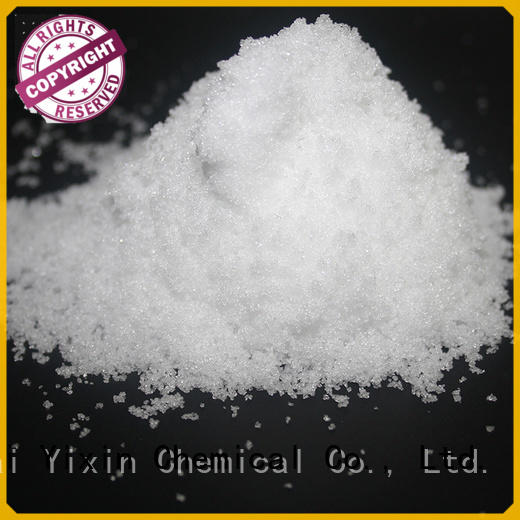 Yixin crystal saltpeter food preservative Suppliers for ceramics industry