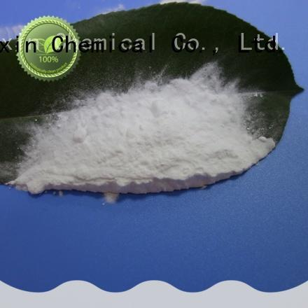 Yixin potassium fluoride manufacturers used in metal production