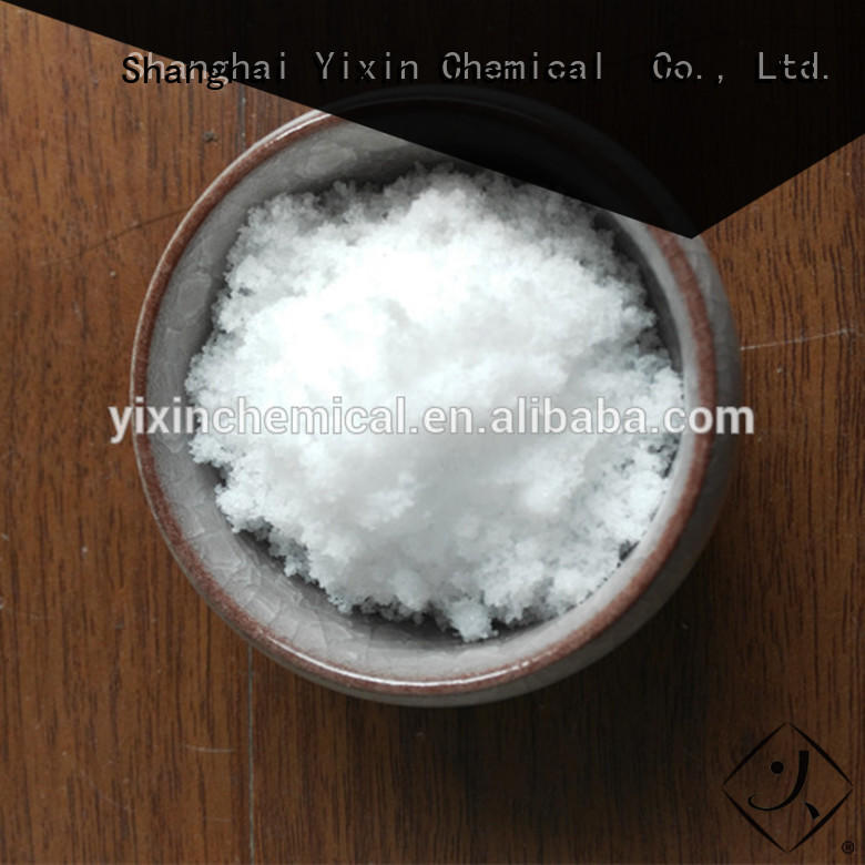 Yixin boron boric acid manufacturers for glass factory