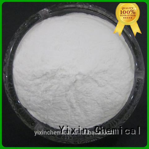 Yixin sodium carbonate crystals manufacturers for glass industry