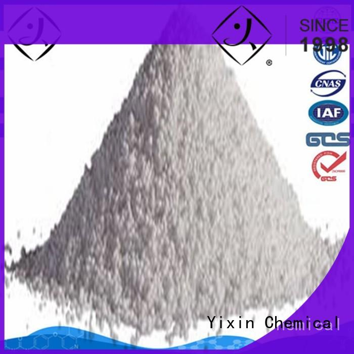 Yixin Custom potassium carbonate basicity manufacturers for dyestuff industry