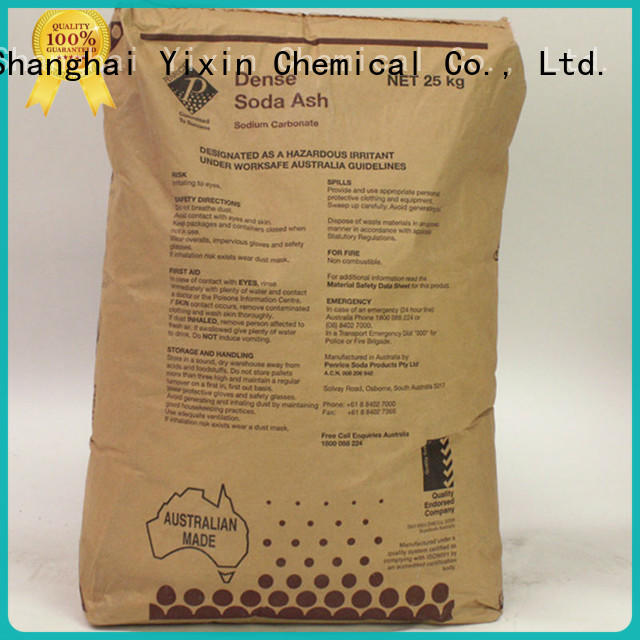 High-quality soda h for business for chemical manufacturer