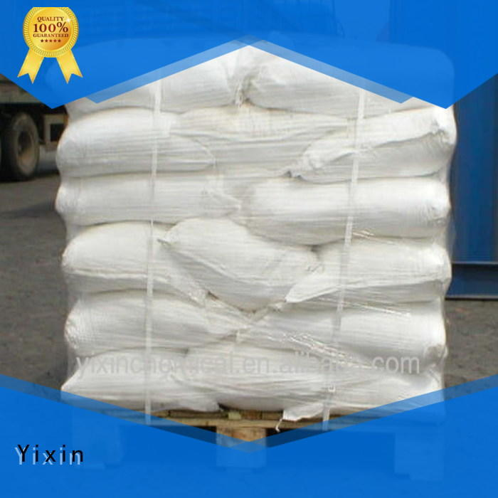 Yixin borax vs soda ash for business for glass industry