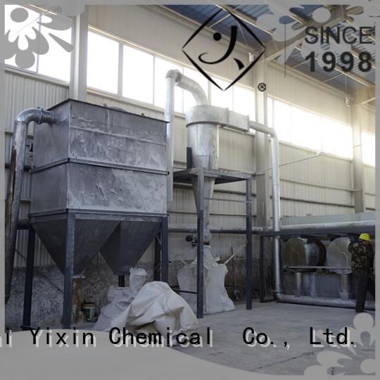 Yixin ammonium metavanadate manufacturers used in oxygen-sensitive applications