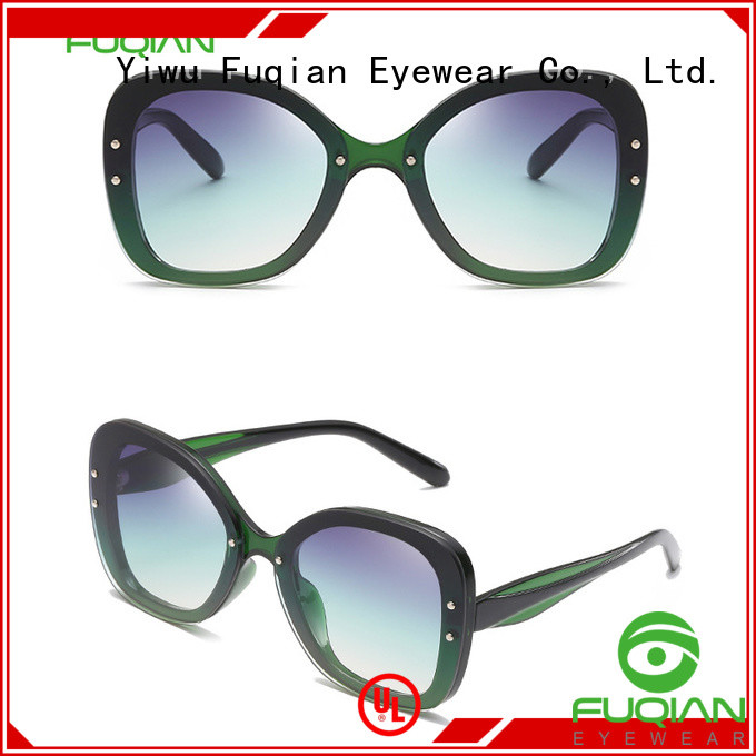 Fuqian what are polarised glasses manufacturers for women