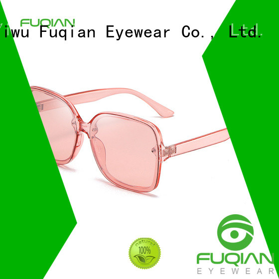 Fuqian how to check polarized sunglasses for business for racing
