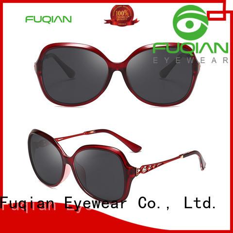 Fuqian cheap sunglasses uk for business for racing