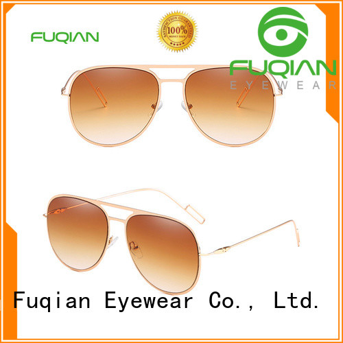 Fuqian choppers sunglasses buy now for lady