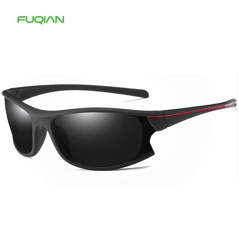 New cycling running eyeglasses polarized men women sports sunglassesNew cycling running eyeglasses polarized men women sports sunglasses