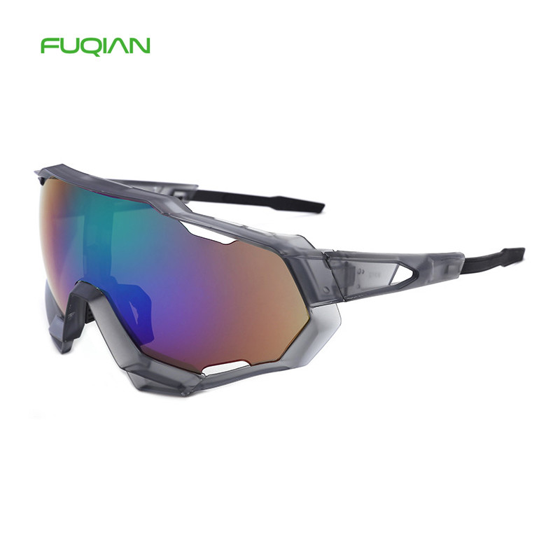 New Riding Colorful Glasses Bicycle Outdoor Sports Windproof SunglassesNew Riding Colorful Glasses Bicycle Outdoor Sports Windproof Sunglasses
