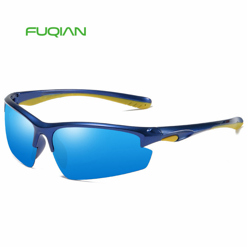 Sports outdo polarized men womencycling driving sunglasses UV400 protection Sports outdo polarized men women  cycling driving sunglasses UV400 protection