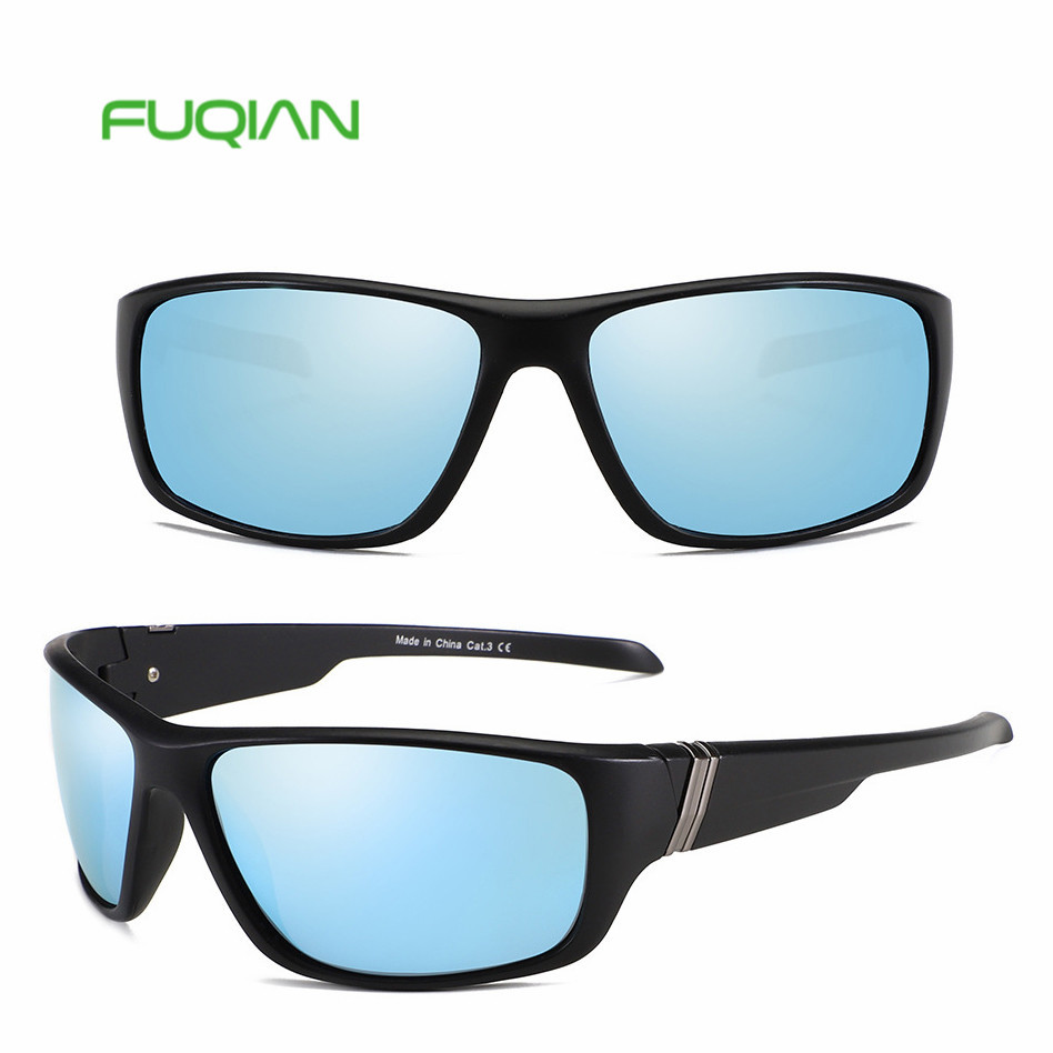 Classic male female unisex cycling driving sun glasses polarized sports sunglasses 2019 2019 Classic male female unisex cycling driving sun glasses polarized sports sunglasses