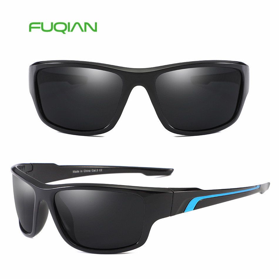 Classic Female Cycling  Sunglasses Polarized Sports Sunglasses