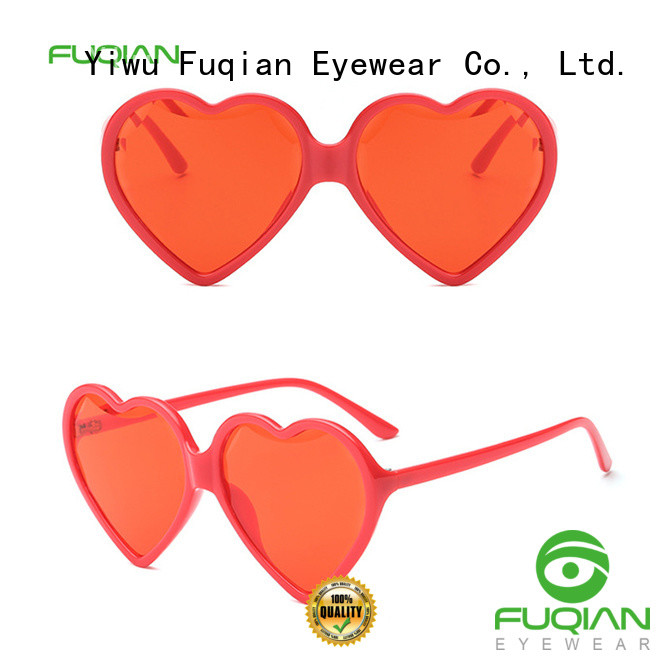 Fuqian girls serengeti sunglasses polarized factory for racing