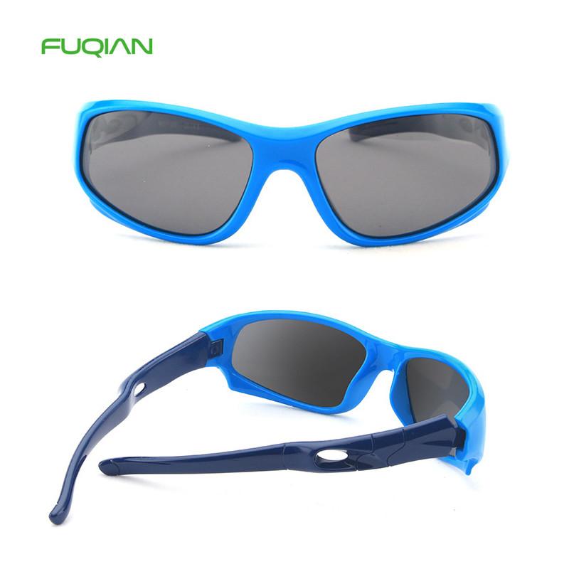 Children Sunglasses Boys Kids Polarized Sunglasses Sport Glasses Baby Eyewear UV400