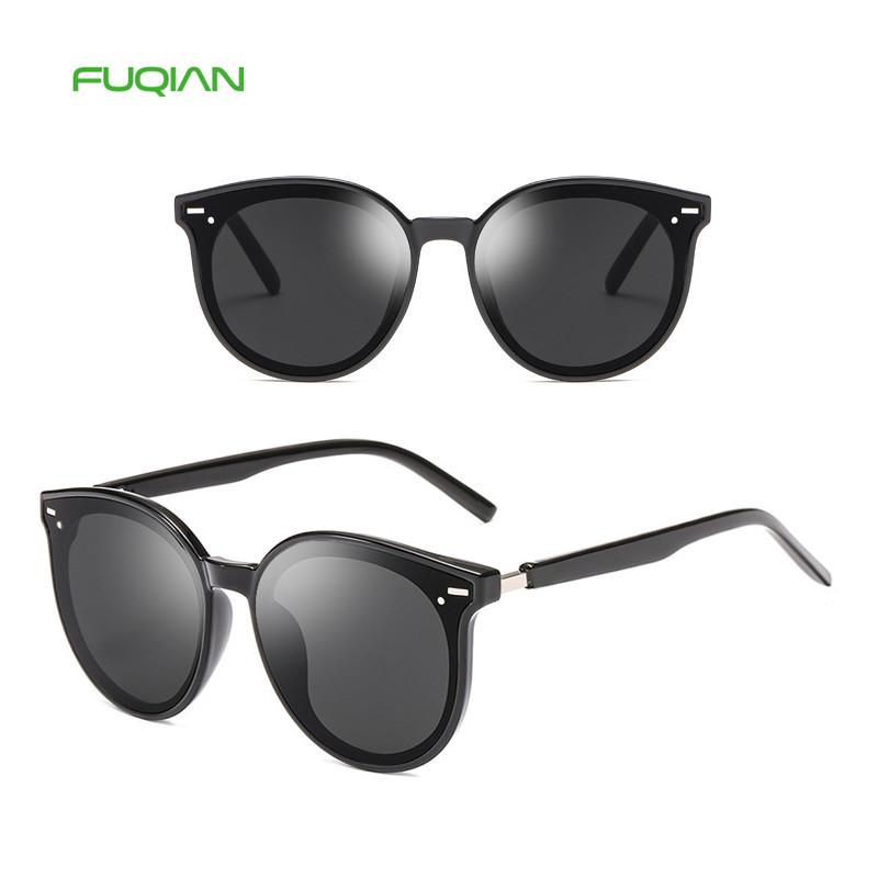 2019 Star design UV400 Polarized Women Men Unisex V GM Brand Cat3 Sunglasses