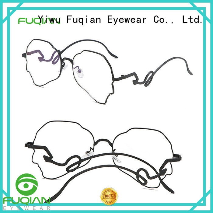 Fuqian New polarised glasses meaning for business for racing