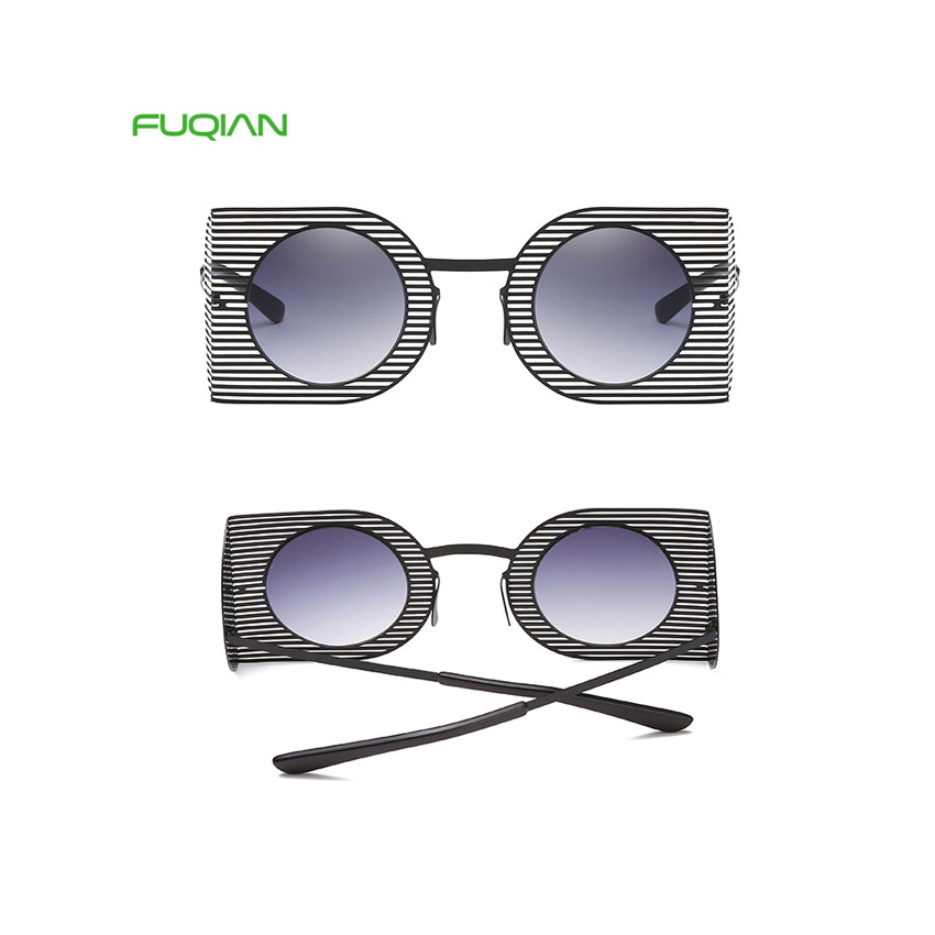 Latest women's polarized aviator sunglasses company for lady