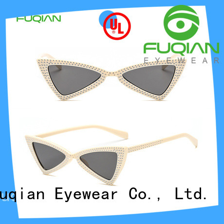 Custom stylish sunglasses for ladies Supply for women