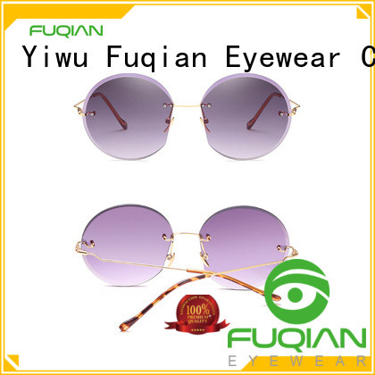 Fuqian New clear polarized glasses ask online
