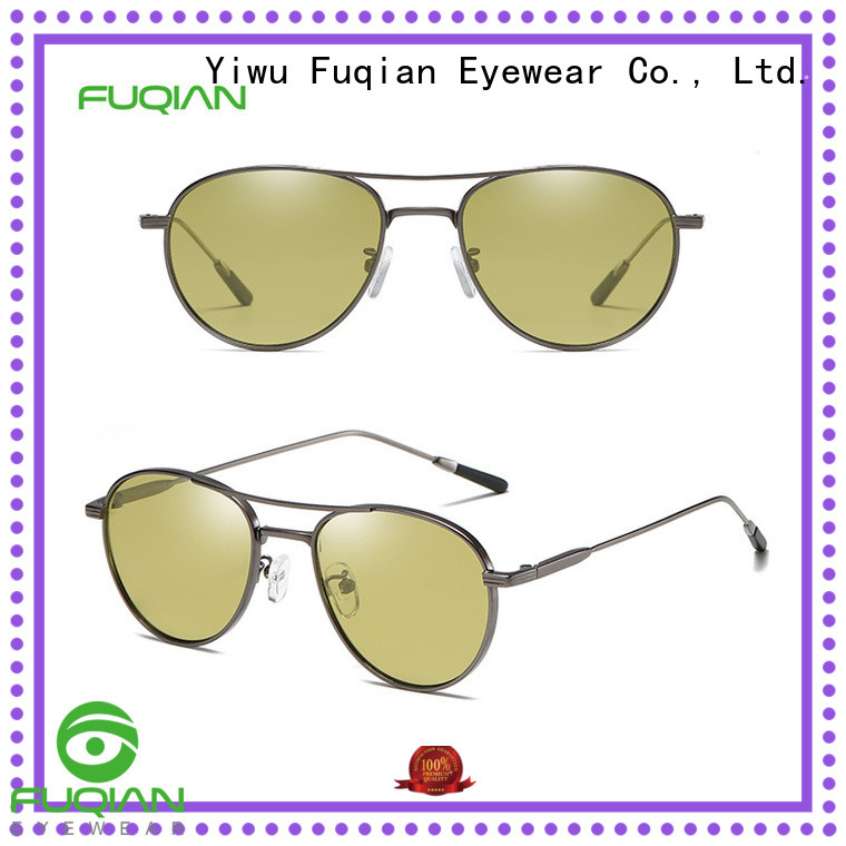 lightweight womens gold sunglasses Supply for racing