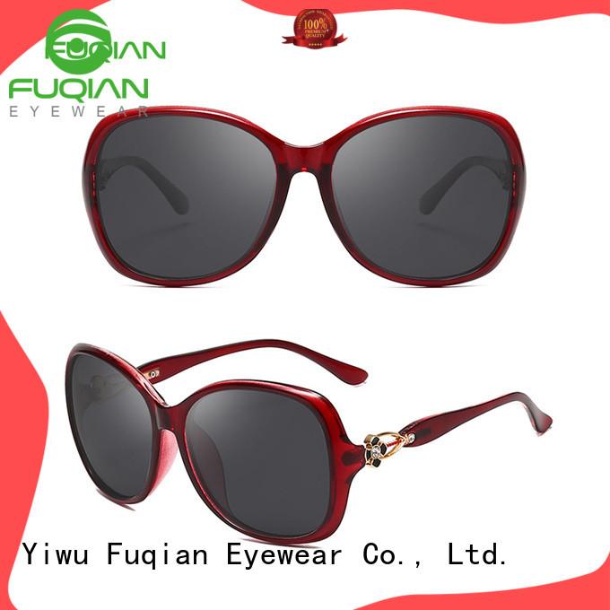 lightweight ladies polarised sunglasses factory for racing