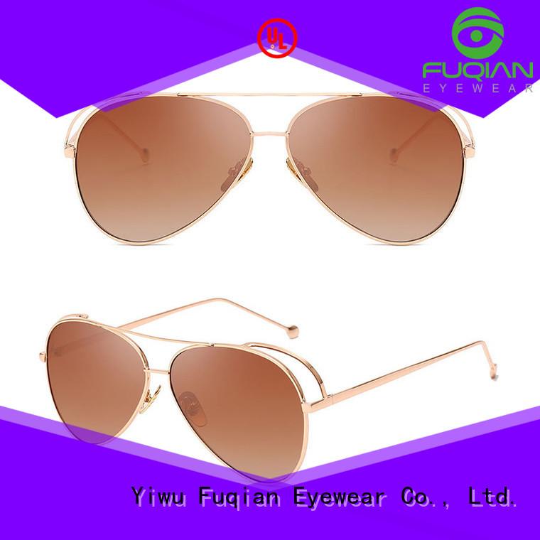 Fuqian Top best polarized fishing glasses company for sport