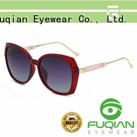 Fuqian designer sunglasses uk company