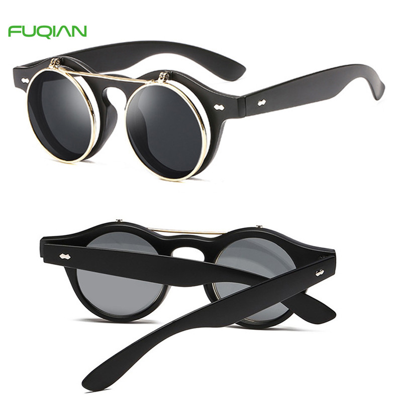 Fashion Multi ColorNight Vision Women Men Round Sports Sunglasses WholesalerFashion Multi Color  Night Vision Women Men Round Sports Sunglasses Wholesaler